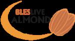 Manfaat dan Tempat Jual Kacang Almond Panggang, Mentah dan Slice Logo